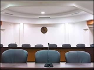 Comisión Interamericana de Derechos Humanos (Foto cortesía http://www.corteidh.or.cr)