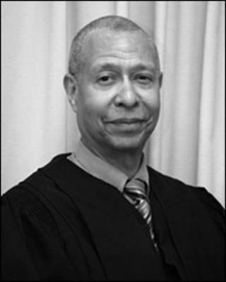 Juez Ricardo Urbina. Foto cortesía de United States District Court.