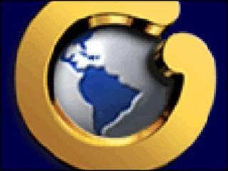 Logo del canal (cortesía Globovisión).