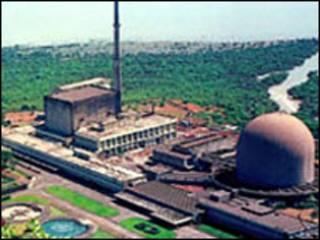 भाभा परमाणु शोध केंद्र