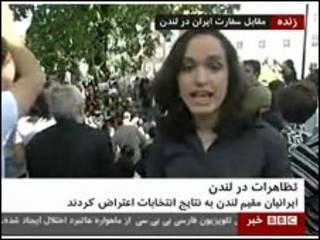 تلویزیون فارسی زبان بی بی سی