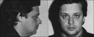 Salvatore Miceli / Foto de archivo del Ministerio del Interior de Italia