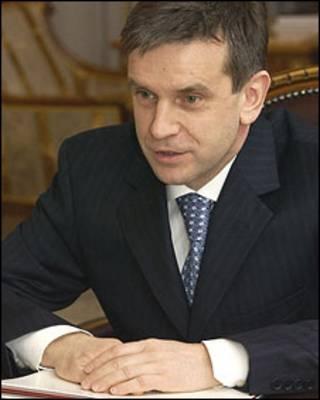 Михаил Зурабов (фото пресс-службы президента РФ)