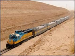سكك الحديد، السعودية، مكة، شركة تاليس
