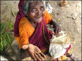 فائل فوٹو، بھارتی خاتون