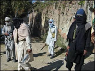 پاکستانی طالبان