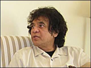 ज़ाकिर हुसैन