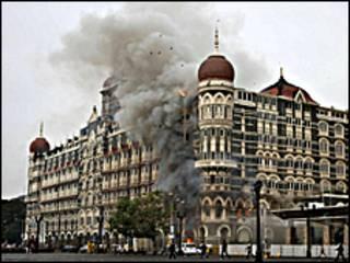 मुंबई पर हमला