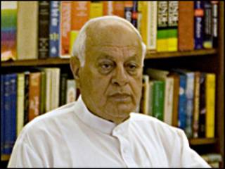 Farooq Abdullah, फ़ारुक़ अब्दुल्ला