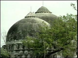 अयोध्या (फ़ाइल फ़ोटो)