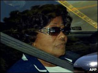 Bà Katherine Jackson, mẹ ca sĩ Michael Jackson