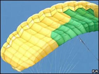 Paraquedas