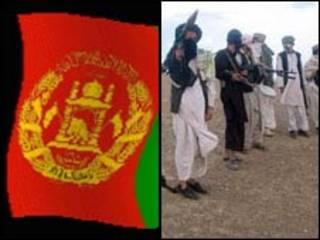 گذرگاه خیبر در مرز افغانستان و پاکستان
