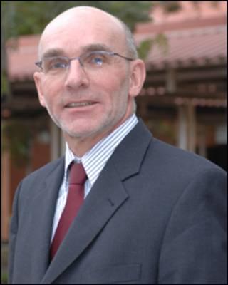 Đại sứ Thụy Điển tại Việt Nam Rolf Bergman