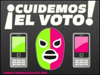 Cuidemos el voto
