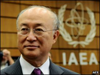 المدير العام الجديد للوكالة الدولية للطاقة