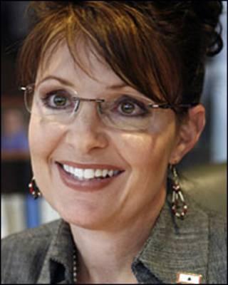 Bà Palin sẽ không tranh chức thống đốc bang Alaska