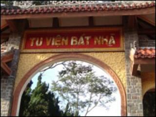 Tu viện Bát Nhã tại tỉnh Lâm Đồng
