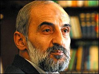حسین شریعتمداری مدیر مسئول کیهان