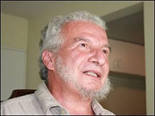 Rodolfo Pastor Fasquel