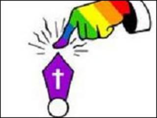 Grupo gay
