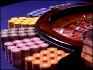 Sòng bài (ảnh minh họa)
