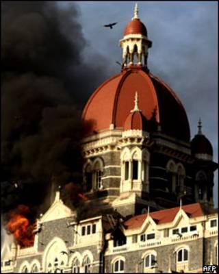 ताज मुंबई