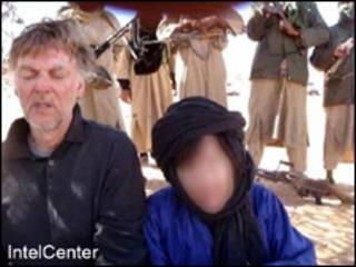 رهائن غربيون في مالي