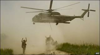 Lính Mỹ tại Afghanistan