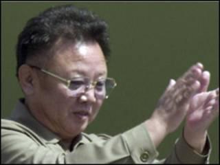 كيم جونج ايل