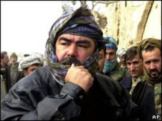 General Dostum