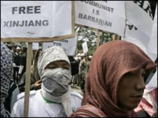 چینايي مسلمانان