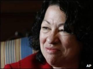 Sonia Sotomayor (arquivo)