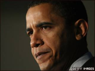 Obama, presionado