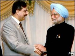 Thủ tướng hai nước Ấn Độ và Pakistan đồng ý phối hợp chống khủng bố