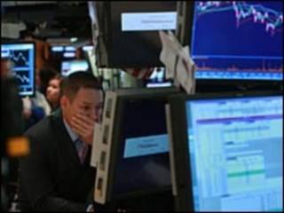 الازمة المالية