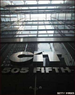 Sede del grupo CIT