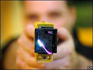 Arma de choque (arquivo)