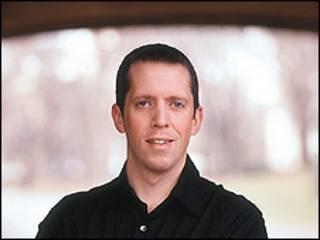 Stephen Saunders