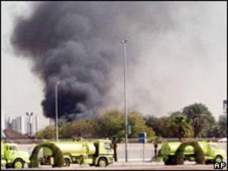 انفجار در عربستان سعودی