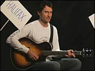 Imagen capturada del video de Dave Carroll