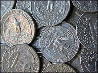 US Dólares