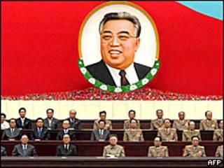 Imagen de Kim Il-Sung
