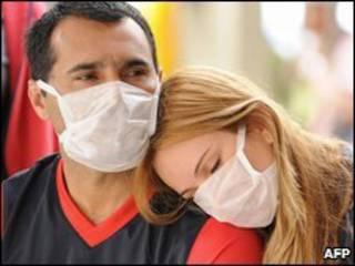 Theo WHO cúm heo, H1N1 hiện đang có mặt ở 160 nước và lây nhiễm sẽ gia tăng