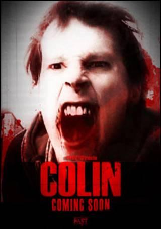 Foto promocional do filme 'Colin'
