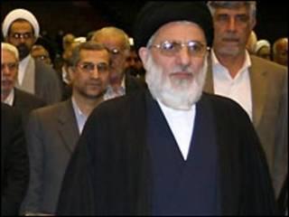 محمد هاشمي شهرودي
