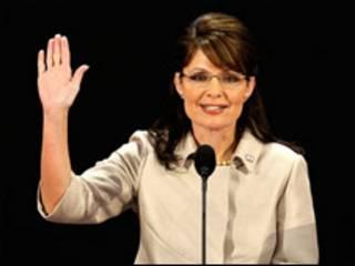 Sarah Palin (arquivo)