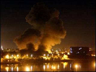 Взрывы в Ираке
