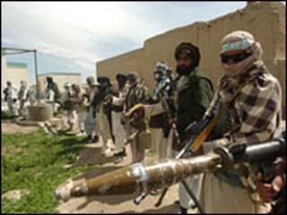 طالبان، عکس از آرشیو
