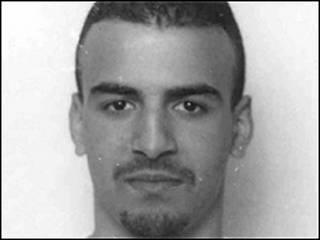 اشرف السكاكي، 26 سنة، من اخطر المجرمين في بلجيكا